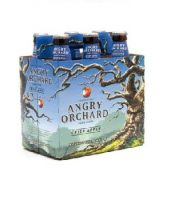Angry Orchard Crisp Apple 12oz 6cans