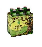 Angry Orchard Green Apple 12oz 6bt