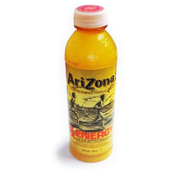 Arizona Rx Energy Drink Where To Buy