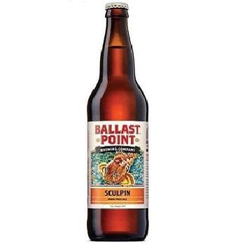Ballast Point Sculpin IPA 12ozbt