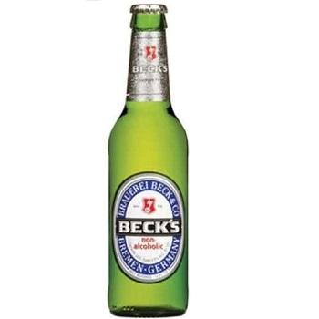 Beck's Non-Alcoholic 12oz bt