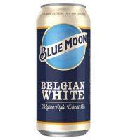 Blue Moon Belgian White 16oz can