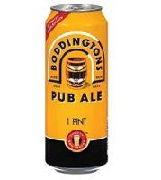 Boddingtons Pub Ale 16oz cans