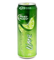 Domestic beercastleny bud light lime can 25oz aloadofball Image collections