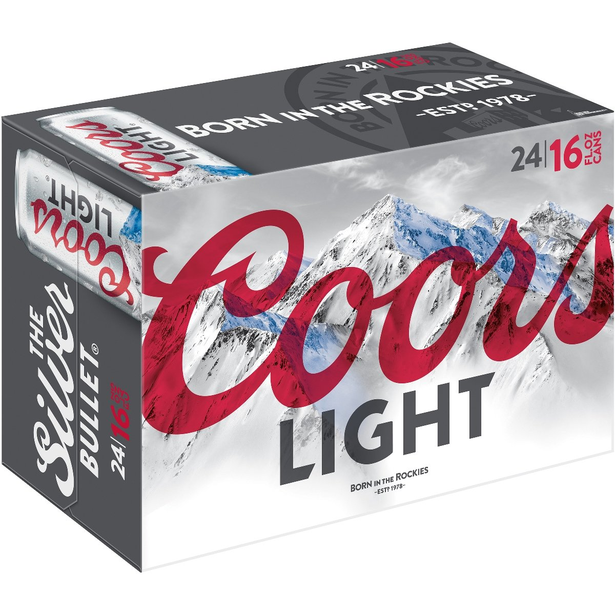 Coors Banquet Cans 16oz Beercastleny