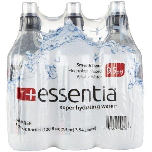 Essentia-Alkaline-Water 6bt 700 ml