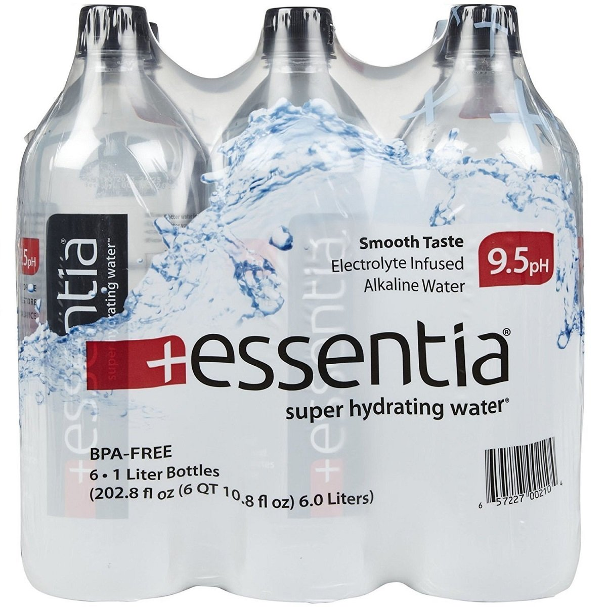 958eadf5f7 Essentia, Bottles, 1.5L, 6 pack | BeerCastleNY
