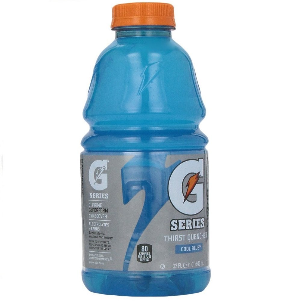 Gatorade Drink Bottle Ebay