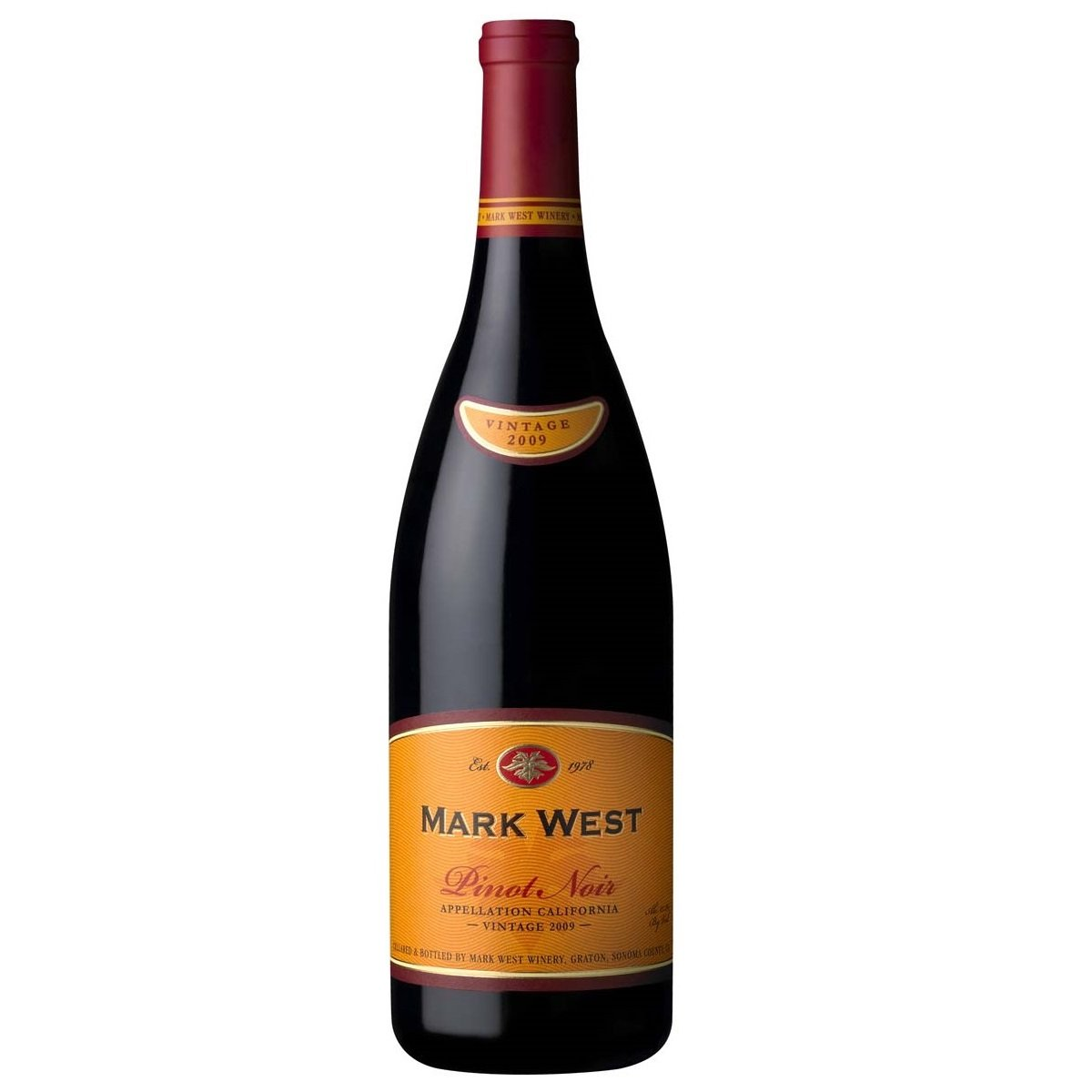 Mark West Pinot Noir Beercastleny