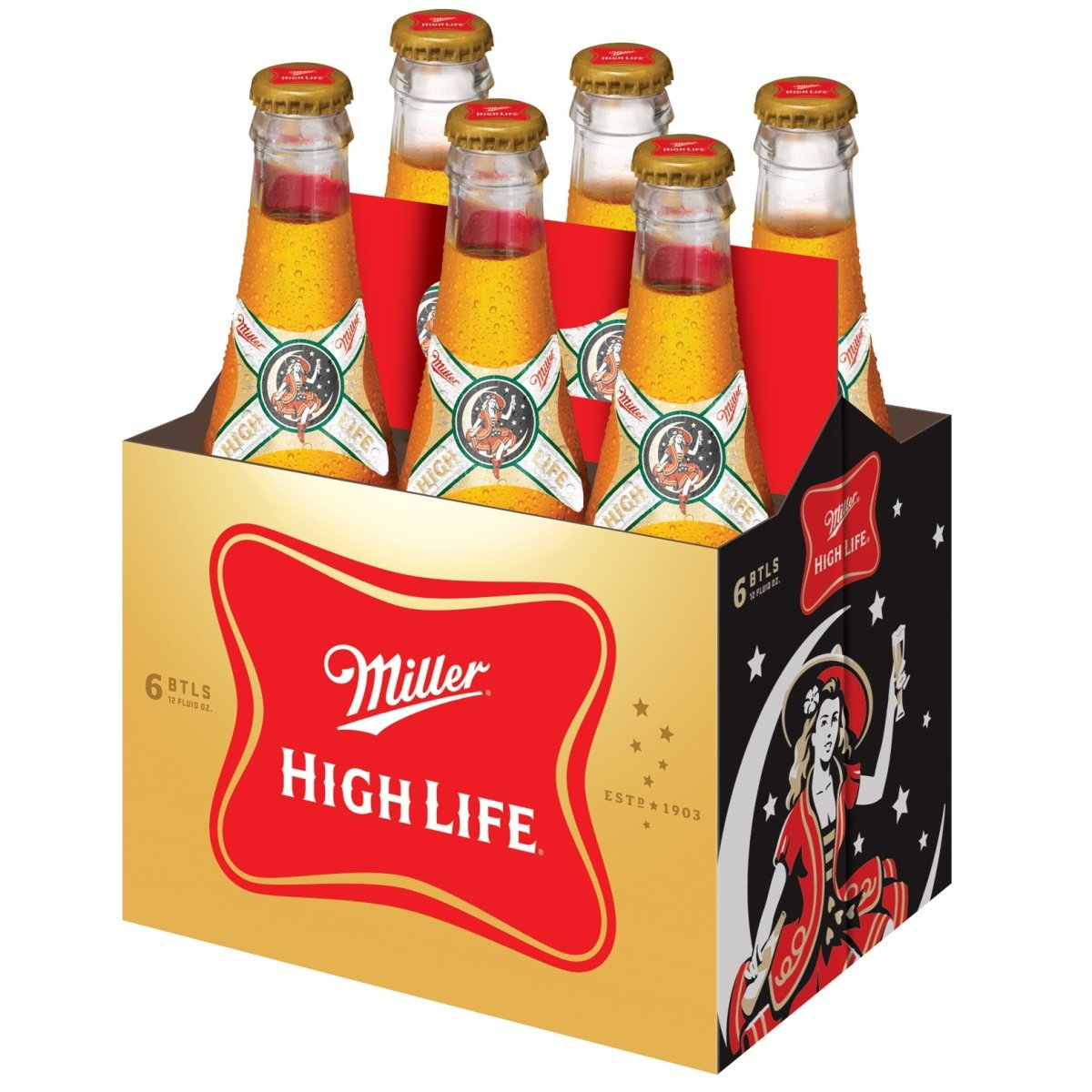 e219d8b67aebd Miller High Life