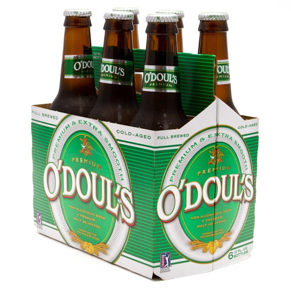 O Beer O'Doul'...