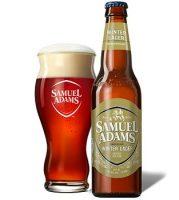 Samuel Adams Winter Lager 12oz 6bt