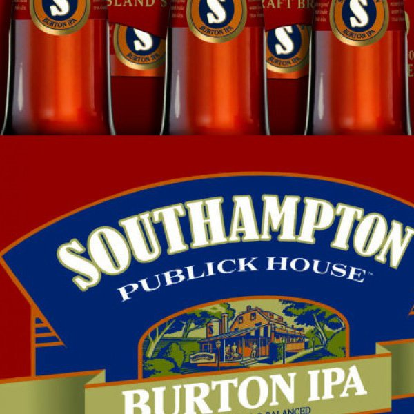Southampton Burton Ipa Bottles 12oz 6 Pack Beercastleny