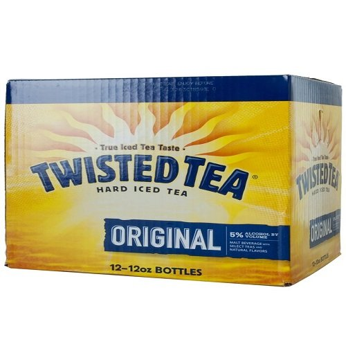 Twisted Tea Bottles 12oz Beercastleny
