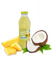 Grace Tropical Rhythms Bottled Pineapple Coconut