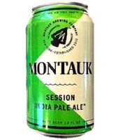 Montauk Session India Pale Ale 12oz can