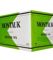 Montauk Session Ipa Cans