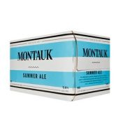 Montauk Summer Ale 12oz 6cans