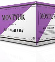 Montauk Wave Chaser IPA Cans