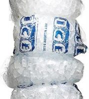 ICE 40 POUNDS
