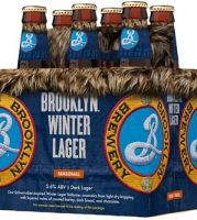 Brooklyn Winter Lager 12oz 6bt