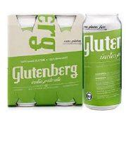 Glutenberg India Pale Ale 16oz 4 cans