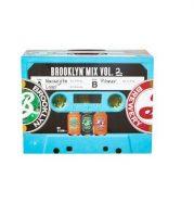 Brooklyn Mix Vol. 5 12oz 12cans