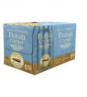 Cigar City Brewing Florida Cracker 12oz 6cans