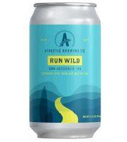 Athletic Brewing Run Wild 12oz cans