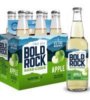 Bold Rock Apple Cider 12oz 6bt