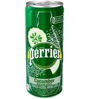 Perrier Cucumber Lime